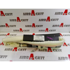 P55351256AA AIRBAG CURTAIN RIGHT DODGE CALIBER 2007 - 2012