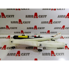 51847417 AIRBAG CORTINA DERECHO FIAT CROMA 2005 - 2011