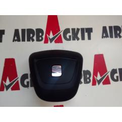 6J0880201 AIRBAG STEERING WHEEL SEAT IBIZA,MII 6J 2008 - 2012,2011 - 2013