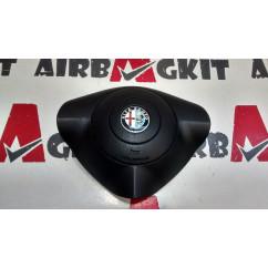 735289920 AIRBAG STEERING WHEEL ALFA ROMEO 147,GT,156 2000 - 2004,2004 - 2010 (937),1997 - 2003