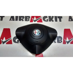 735289920 AIRBAG STEERING WHEEL ALFA ROMEO 147,GT,156 2000 - 2004,2004 - 2010 (937),1997 - 2003,PHASE 2 2004 - 2010