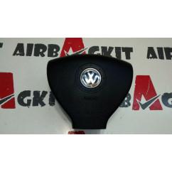 3C0880201R1QB AIRBAG steering WHEEL-VOLKSWAGEN PASSAT B6 (2005-2010)