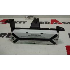 8216CP side Shield Tra. Der. PEUGEOT 407 2004 - 2012