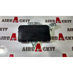 2038600205 AIRBAG CURTAIN RIGHT REAR MERCEDES-BENZ a-CLASS AND 2nd GENER. W211 2002 - 2009