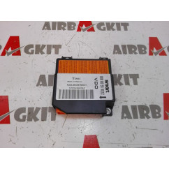 0000055V012 ECU SMART FORTWO 1st GEN. W450 1998 - 2007