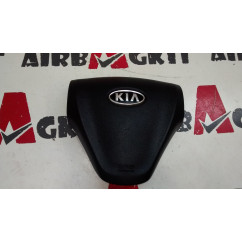 569001G250VA AIRBAG steering WHEEL KIA RIO 2nd GENERATION 2005 - 2011