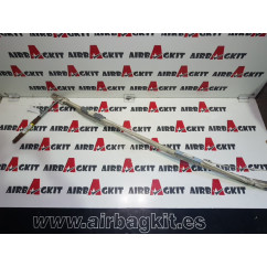 1370211 AIRBAG CURTAIN LEFT-FORD C - MAX 1st GEN 2003 - 2007