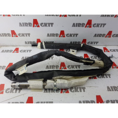 621700D011 AIRBAG CURTAIN RIGHT TOYOTA YARIS 2nd GENER. 2006 -2011