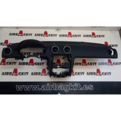 8P DASHBOARD AUDI A3 2nd GENER. 8P 2003-2012
