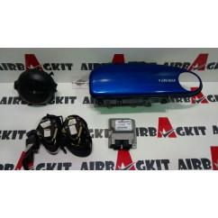 CHRYSLER PT CRUISER KIT AIRBAGS COMPLETO CHRYSLER PT CRUISER 2000-2001-2002-2003-2004-2005-2006-2007