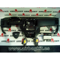 2007-2012 KIT AIRBAGS FULL HYUNDAI I30 (FD) 2007 - 2012