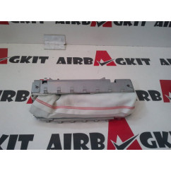 96445886ZD Without cover AIRBAG KNEE PEUGEOT 407 2004 - 2012