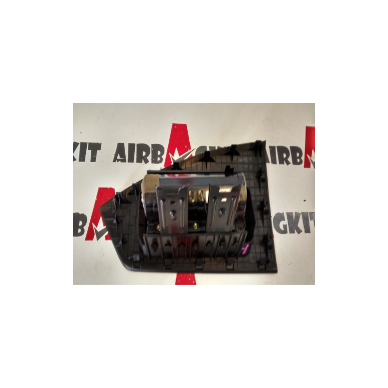 0000 COVER AIRBAG DASHBOARD MAZDA 2 2nd GENER. 2002 - 2007