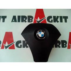 33677298802H AIRBAG steering WHEEL BMW 5-SERIES E60 / E61 2004 - 2010