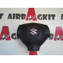 4815079J10 AIRBAG, steering WHEEL SUZUKI SWIFT,SX4 2006 - 2009,3 th GENER. 2004 - 2010