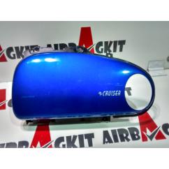 P04664322AB AIRBAG DASHBOARD CHRYSLER PT CRUISER 2000 - 2007