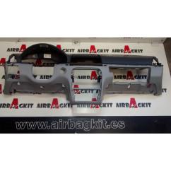 MERCEDES W220 DASHBOARD MERCEDES-BENZ S-CLASS W220 2000 - 2005