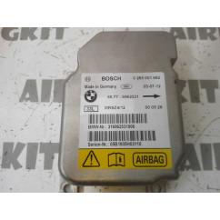 65.77-6962531 SWITCHBOARD MINI R52 R53 (COOPER S) 2002 - 2006