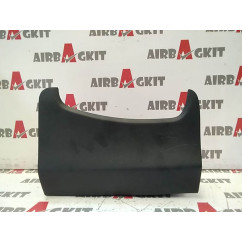ENGLISH AIRBAG KNEE FORD FIESTA 6th GENER. 2008 - 2012