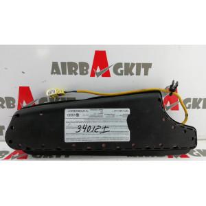 Cerrojito de rueda de aleación 1x M14X1.5 asiento RADIUS para Audi A3//S3//Cabrio 8P 2003-12