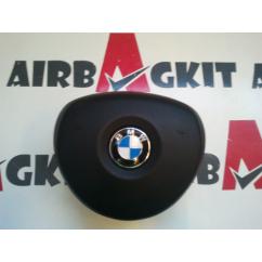 336764559024 AIRBAG steering WHEEL, BMW 1 SERIES,3 SERIES,SERIES, X1, And 81 / E82 / E87 / E88 2004 - 2011,E 90 E91 E92 E93
