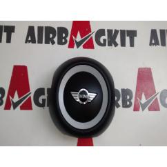 275766501 3 sticks AIRBAG steering WHEEL MINI R56 (ONE,COOPER, COOPER S) R55 , R57, 2006 - 2013