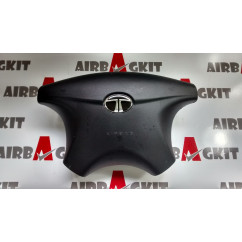 2489632 AIRBAG STEERING WHEEL TATA INDIGO 2005 - 2012
