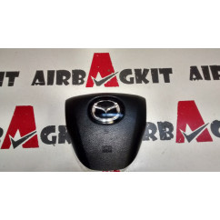 T93414A AIRBAG STEERING WHEEL MAZDA CX -7 2007 - 2013