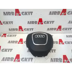 8R0880201AA6PS AIRBAG VOLANTE AUDI A5 COUPE,Q5 2007- 2012,2008 - 2012 (8R)