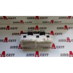 24413420 AIRBAG DASHBOARD OPEL VECTRA C RESTY 2005 - 2009