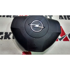 13111344 AIRBAG WHEEL OPEL ASTRA H 2004 - 2010