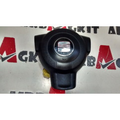1P0880201M AIRBAG STEERING WHEEL SEAT ALTEA,LEON,TOLEDO 2 2005 - 2009,2004 - 2009,2004 - 2009
