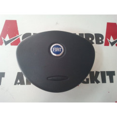 7353264220E AIRBAG steering WHEEL FIAT FOLDINGS of the 1st GEN. 2000 - 2005,1 st GEN RESTYLING. 2005 - 2010 (A. SALP. WITH LID)