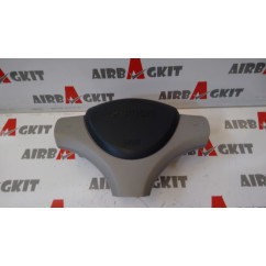4548601502CF2A AIRBAG STEERING WHEEL SMART FORFOUR 2004 - 2006