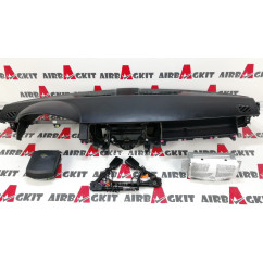 KIT AIRBAG LAND ROVER DISCOVERY 3 CON PANTALLA 2004-2016 KIT AIRBAGS COMPLETO LAND ROVER DISCOVERY 2004 - 2016