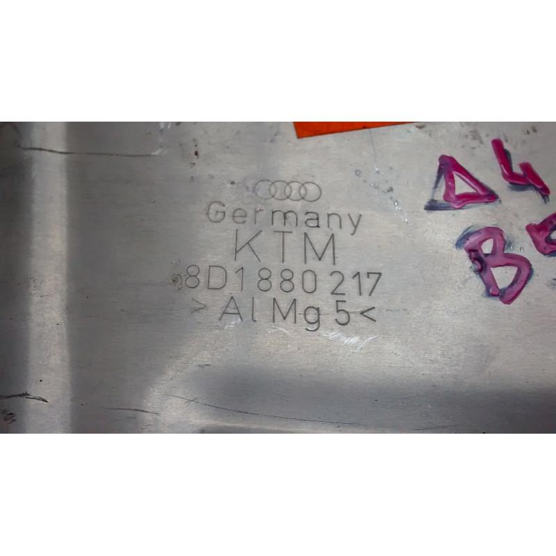 8D1880217 TAPA AIRBAG SALPICADERO AUDI A4 (8D) B5 94-2001