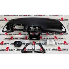 E87 2004-2011 non-BROWSER A. wheel M KIT AIRBAGS FULL BMW 1 SERIES (E 81 / E82 / E87 / E88 2004 - 2011