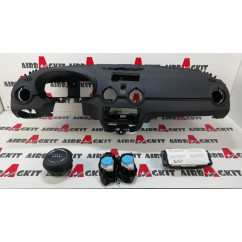 AUDI A1 2015 - 2019 SIN starstop 5 PUERTAS KIT AIRBAGS COMPLETO AUDI A1 2015-2016-2017-2018-2019