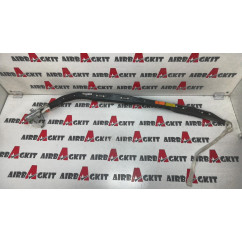 517790980 AIRBAG CURTAIN LEFT LANCIA THESIS 841 2002 - 2009