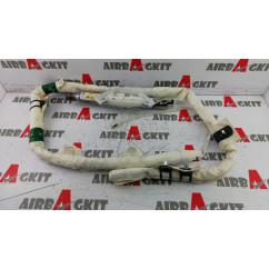 1841603 AIRBAG CORTINA IZQUIERDO FORD C- MAX / GRAND C-MAX 2010-2011-2012-2013-2014-2015, 2015-2016-2017-2018-2019