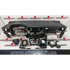 OPEL ASTRA K 2016 - 2020 HEAD UP KIT AIRBAGS COMPLETO OPEL ASTRA K 2016-2017-2018-2019-2020