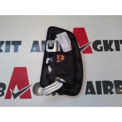 9653003777HZR AIRBAG LEFT-hand SEAT, PEUGEOT 307 S1 2001-2005