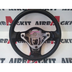 603738900 STEERING WHEEL MITSUBISHI COLT 2004 - 2009