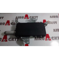 2038602605 AIRBAG DOOR RIGHT MERCEDES-BENZ a-CLASS C 2nd GENER. W 203 2000 - 2008