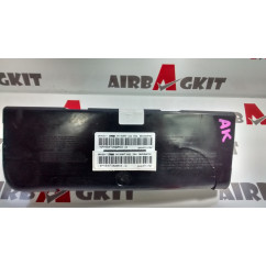 9800546780 AIRBAG SEAT RIGHT CITROEN,PEUGEOT C3,208,2008 2nd GEN. 2009 - 2016,2012 - 2016,2013 -